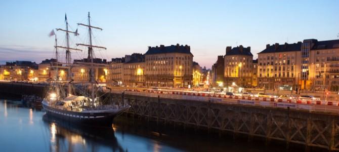 Estudar na Universidade de Nantes, na França